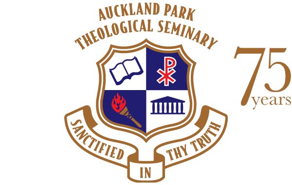 Auckland Park Theological Seminary Blog